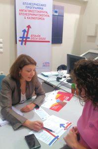 Contact-Sofia | Επιχειρησιακό Πρόγραμμα Ανταγωνιστικότητα, Επιχειρηματικότητα και Καινοτομία 2014 – 2020 (ΕΠΑνΕΚ)